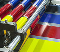 4 Color Printing Services